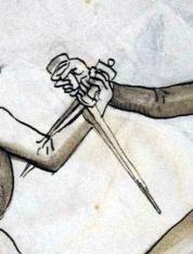 talhoffe dagger 1aa